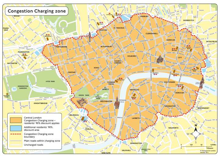 congestion-charge-zone-map